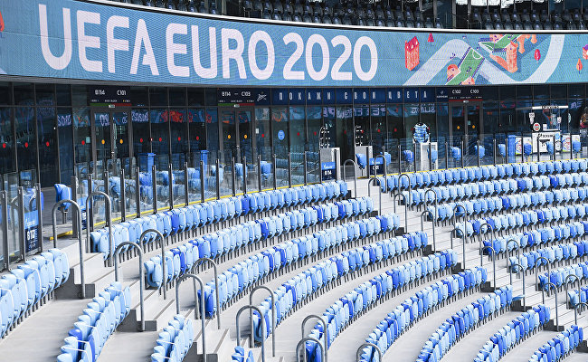 More tickets to be available for UEFA Europe 2020 in early June