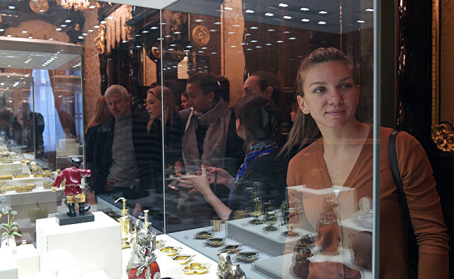 Visit Faberge Museum free of charge with Host City Media Center badge