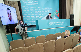 NEWS CONFERENCE ON 2021 – YEAR OF SCIENCE AND TECHNOLOGY IN RUSSIA