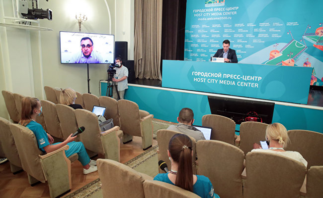 St. Petersburg to host 740 events as part of the Year of Science and Technology