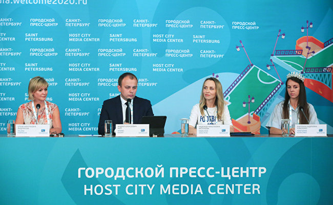 Up to 70 percent of Russians to engage in sports by 2030